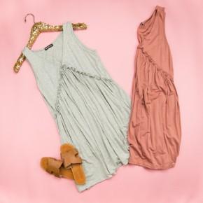 Sweet & Basic Dress