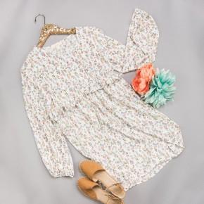 Wildflower Dress *all sales final*