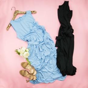 HAPPY HOUR// Layover Tie Dress *all sales final*