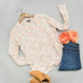 Soft & Sweet Sweater