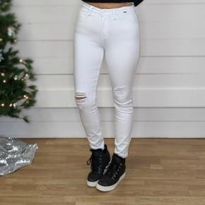 Winter White Skinnies