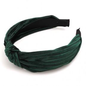Hunter Knotted Headband
