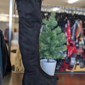 Julia Knee High Boots