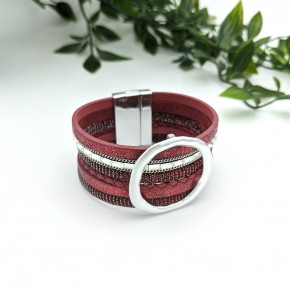 Magnet Closure Bracelet PAYTON