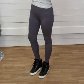 Vintage Violet - Butter Full Length Legging
