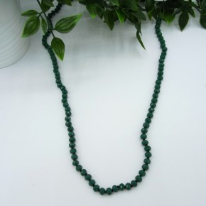 Bead Necklace JADE