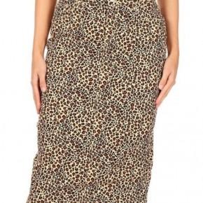 Be-Girl Leopard Skirt