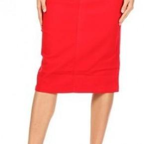 Be-Girl Twill Denim Midi Skirts ~ More Colors