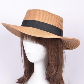 Plain Daily Hat