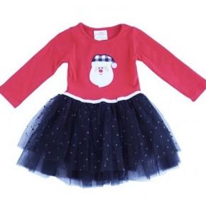 Santa Tutu Dress