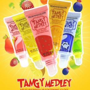 Tangy Medley Softening Lip gloss