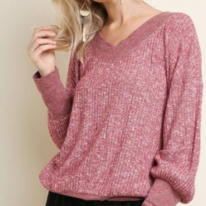 The Chole Sweater