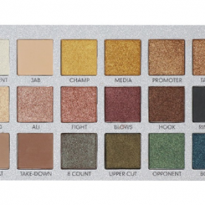 Knockout Eyeshadow Palette
