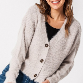The Pefect Cardi