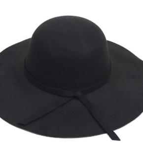 Floppy Wide Brim Bow-Knot Hat