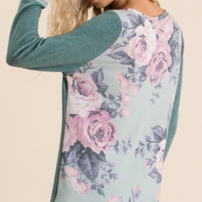 The Perfect Lily Top