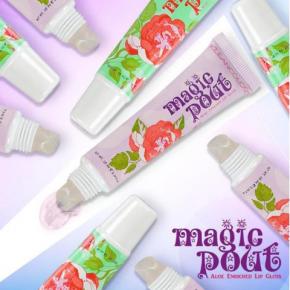 Magic Pout Aloe Enriched Lip Gloss