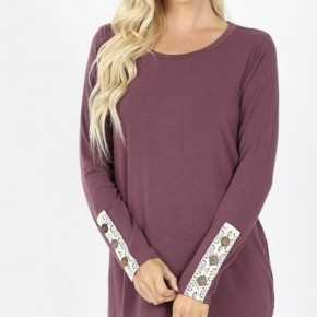 The Long Sleeve Lacey