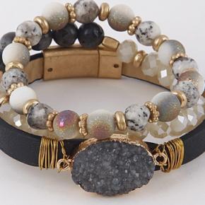 Mixed Bright Bracelet