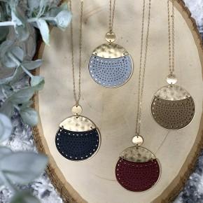 The Cassinette Necklace