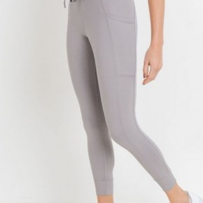 Jogger Legging by Mono B