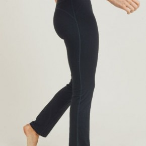 Straight Leg Legging by Mono B