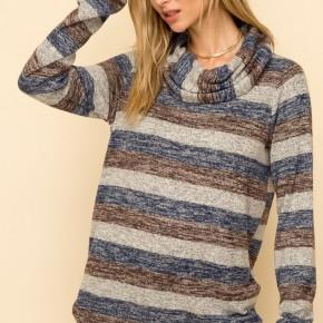 Cozy Vibes Sweater by Hem + Thread