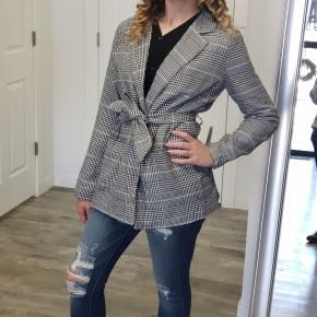 Jacket Blazer (2 Colors)