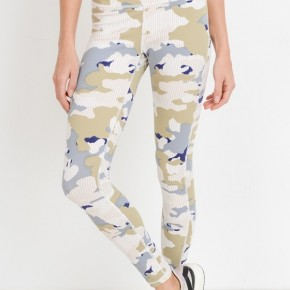 Camo Legging by Mono B