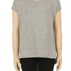Basic Grey top