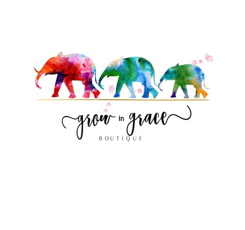 Grow in Grace Boutique