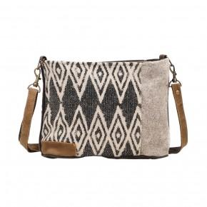 Cerulean Shoulder Bag