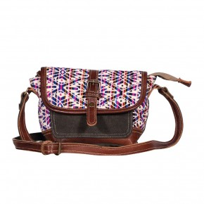 OLD SCHOOL SMALL & CROSSBODY BAG