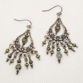 Chandler Dangle Earrings