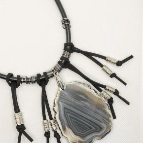 Faith Pendant Necklace