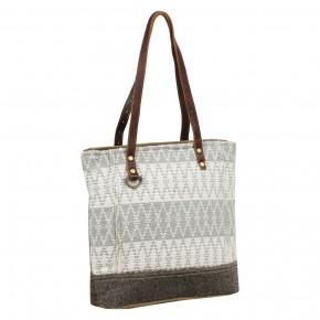 Weave N Nap Tote Bag