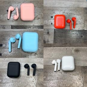 Wireless Bluetooth Air Pods