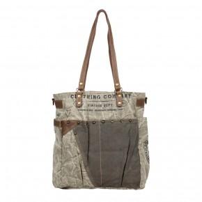 Broil Shoulder Bag