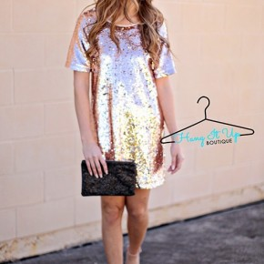 Hollie Dress