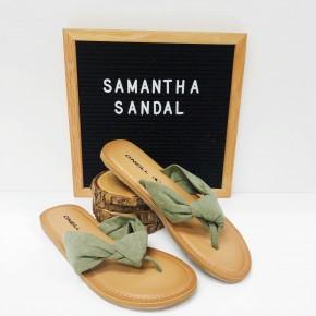 Samantha Sandal