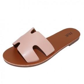 Malibu Sandals- Nude