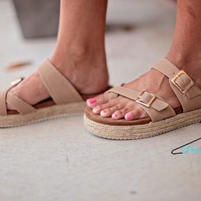 Cocci Sandals