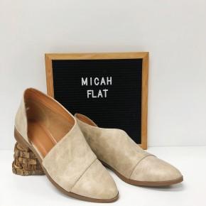Micah Flat