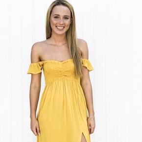 Kelsey Maxi Dress