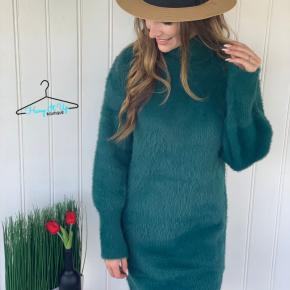 City Chic Sweater Dress