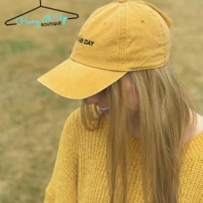 Bad Hair Day Cap - 5 Colors