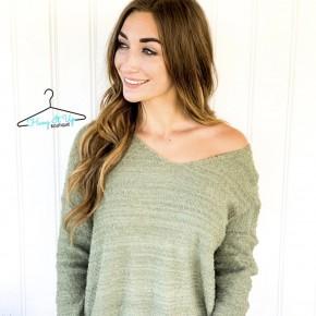 Genesis Sweater