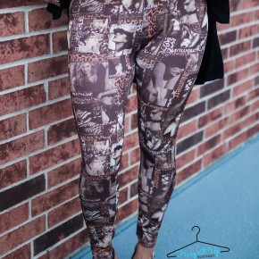 Marten Leggings