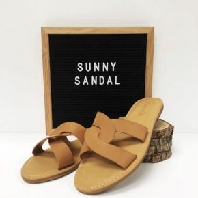 Sunny Sandal