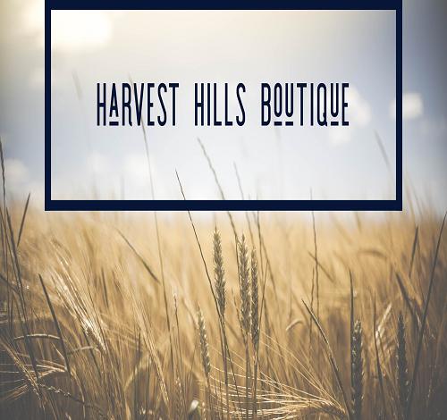 Harvest Hills Boutique
